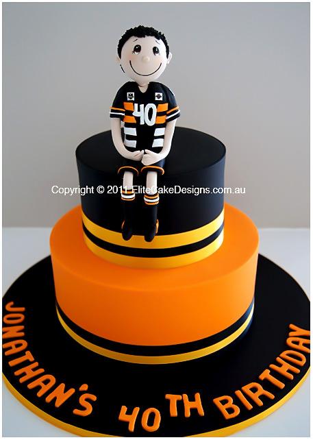 Birthday Cakes Sydney West